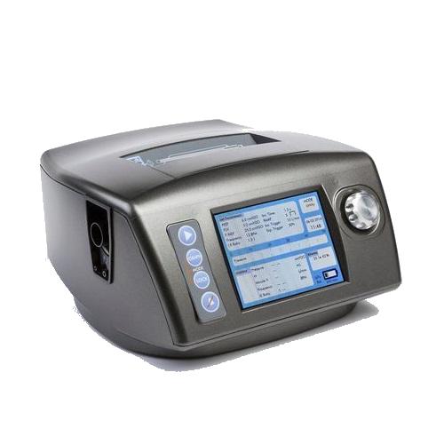 Portable Ambulance Ventilator